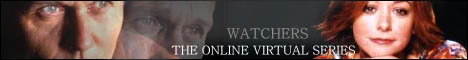 Watchers - The Online Virtual Series