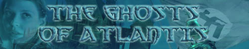 The Ghosts of Atlantis